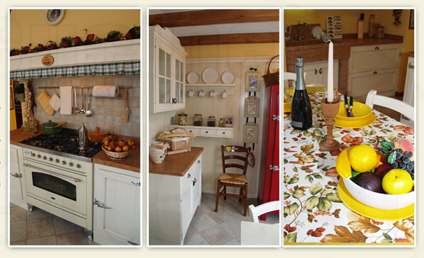 Cucine Stile Country Provenzale. With Cucine Stile Country ...